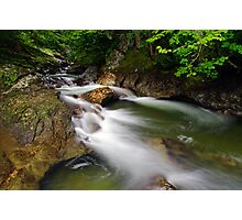 Seven Falls Photographic Print