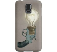Tariff Deficit Samsung Galaxy Case/Skin