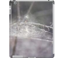 The Web iPad Case/Skin