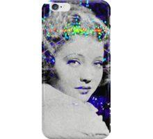 E.S.P Constellation iPhone Case/Skin