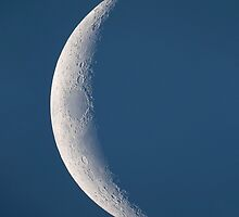 Day Moon by boxsmasher