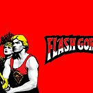 Flash Gordon by DCdesign