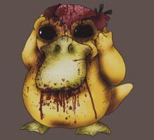 Zombie Psyduck by RPGesus