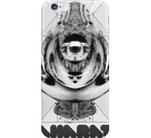 Your Own Reflection iPhone Case/Skin