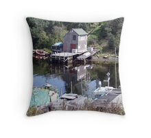 Herring Cove (1) Throw Pillow