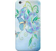 Blue Butterfly! SALE! iPhone Case/Skin