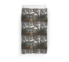 Memory lane  Duvet Cover