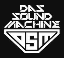 Das Sound Machine DSM Logo T-Shirt - Pitch Perfect by txcrew