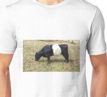 Panda Cow Unisex T-Shirt