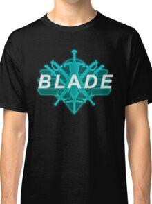 Xenoblade X- Blade Logo Classic T-Shirt