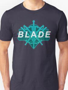 Xenoblade X- Blade Logo Unisex T-Shirt