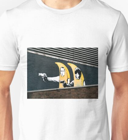 Banana Pulp Fiction  Unisex T-Shirt