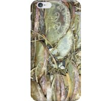 New Penny Log iPhone Case/Skin
