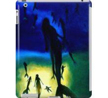 Mermaids iPad Case/Skin