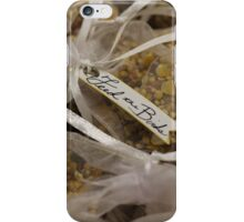 Tuppence a Bag iPhone Case/Skin