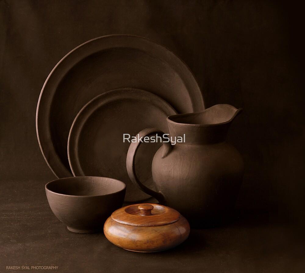 VELVET BROWN by RakeshSyal