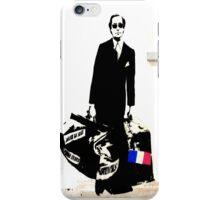 Blek Le Rat  iPhone Case/Skin