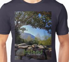Ireland - Ring of Kerry Cover Unisex T-Shirt