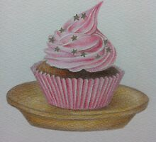 cuppie cake by jptor