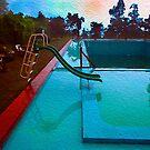 Pool by mrfriendly