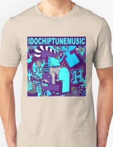 I Do Chiptune Music T-Shirt
