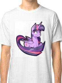 My Little Pony: Friendship is Magic Twilight Sparkle Classic T-Shirt