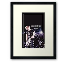 Hemmings 96 Framed Print