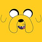 Jake The Dog by beesants