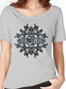 AUM' DIBLE Women's Relaxed Fit T-Shirt