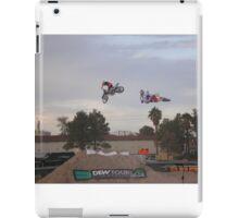 Mountain Dew Tournament iPad Case/Skin