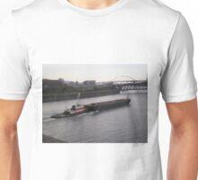 Row, row, row your boat Unisex T-Shirt