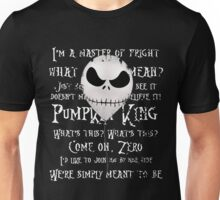 Halloween Float Unisex T-Shirt