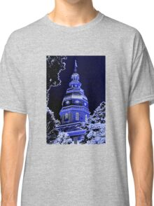 Maryland State House Classic T-Shirt