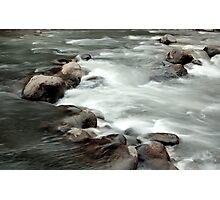Stream Photographic Print