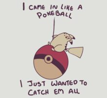 pokemon pikachu wrecking ball chibi anime shirt by JordanReaps