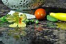From Judy's Kitchen - 3 by Barbara Burkhardt