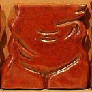 hand made torso tiles by linsads