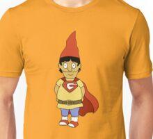 The Human Gene Gnome Unisex T-Shirt