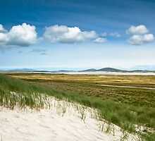 North Uist: Coastal Walk  by Kasia-D