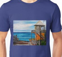 Guard Tower Warrnambool Unisex T-Shirt