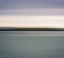 Abstract Seascape by Matt Malloy