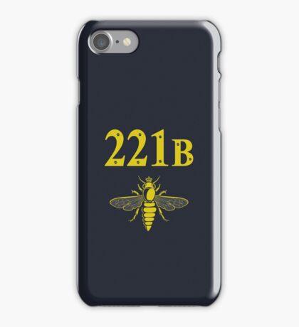 221B(ee) iPhone Case/Skin
