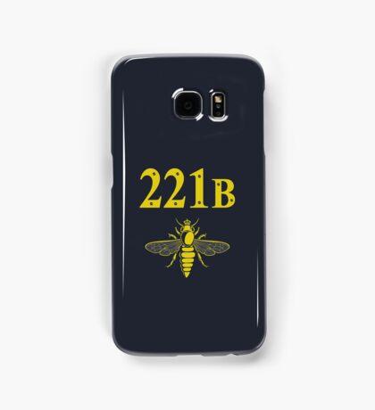 221B(ee) Samsung Galaxy Case/Skin