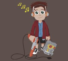 Little Starlord Kids Clothes