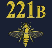 221B(ee) Kids Clothes