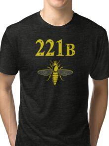 221B(ee) Tri-blend T-Shirt