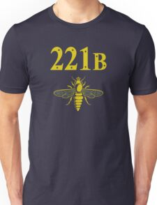 221B(ee) Unisex T-Shirt