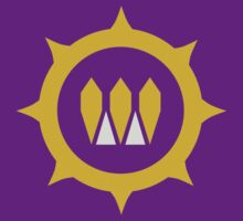 Destiny - The Queens Emblem by x3loaded