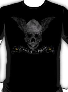 Z & F Insignia T-Shirt