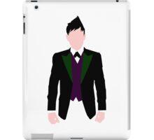 oswald iPad Case/Skin